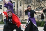 K-State Open House 2009